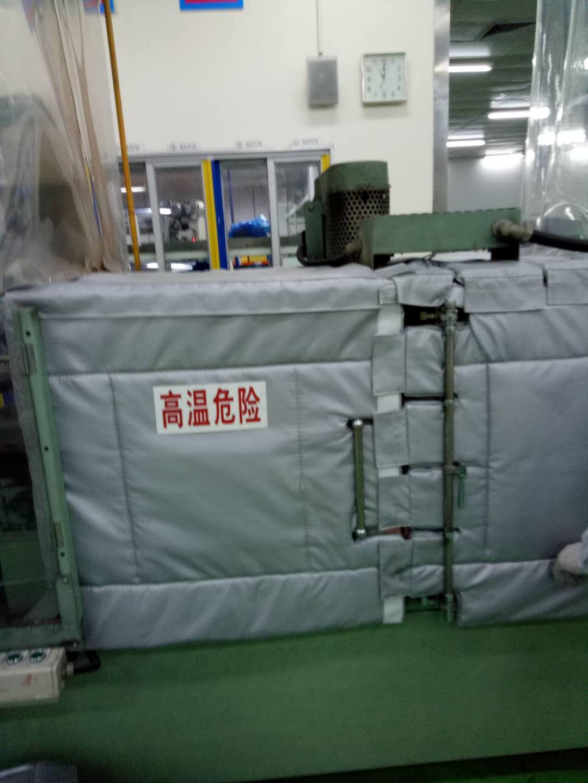 机器保温工程