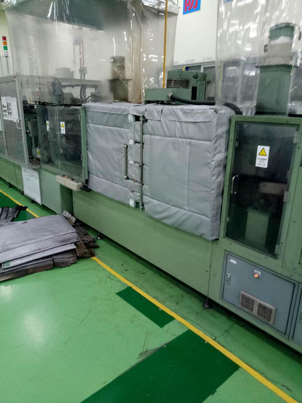 高温设备保温工程